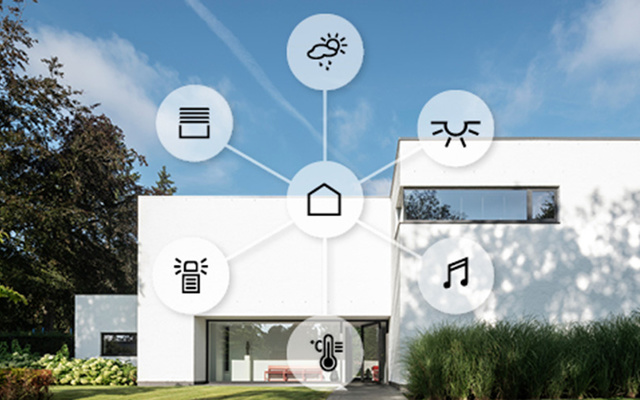 JUNG Smart Home Systeme bei ElektroService Rainer Thodte GmbH in Halle (Saale)
